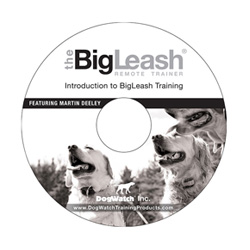 BigLeash® Training DVD